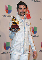 15th Annual Latin Grammy Awards - Press Room NV
