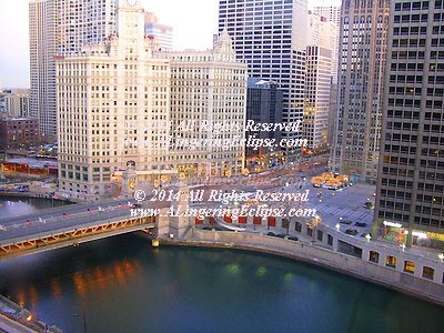 A multi-cultural landscape welcoming all, Chicago is a scenic, artistic, historic treasure of timeless beauty.