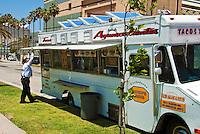 Danny's Tacos, Gourmet Food Truck, Tacos Aguascalientes, Catering Truck, Los Angeles, CA