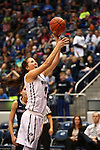 15-16 BYU Women's Basketball vs Utah State