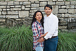 Rabi K.C and Prabha Shrestha., Graduate Student, Math, College of Arts and Sciences