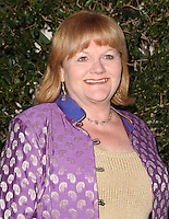 Beverly Hills, CA - NOVEMBER 12: Lesley Nicol, At Farm Sanctuary's 30th Anniversary Gala At the Beverly Wilshire Four Seasons Hotel, California on November 12, 2016. Credit: Faye Sadou/MediaPunch