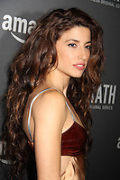 HOLLYWOOD, CA - SEPTEMBER 29: Tania Raymonde at the Amazon Red Carpet Premiere Screening of Goliath at the London West Hollywood in West Hollywood, CA September 29, 2016. Credit: David Edwards/MediaPunch