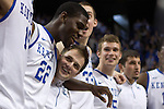 UK Men's Basketball 2013: Florida