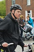 BK PLOEGENTRIATHLON IN DOORNIK :<br /> Ploeg Aarschot Triathlon Team<br /> met Michiel Cops<br /> PHOTO SPORTPIX.BE / DIRK VUYLSTEKE