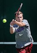 Tennis: Mattel Summer Junior Open State Championships