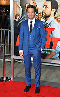 Richie Keen at the world premiere for &quot;Fist Fight&quot; at the Regency Village Theatre, Westwood, Los Angeles, USA 13 February  2017<br /> Picture: Paul Smith/Featureflash/SilverHub 0208 004 5359 sales@silverhubmedia.com
