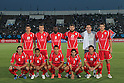 Adelaide United FC Team Group, .MAY 16, 2012 - Football : AFC Champions League 2012 .Qualifying 6th Round Group E match between .Gamba Osaka 0-2 FC Adelaide United FC .at Expo 70 Stadium, in Osaka, Japan. (Photo by Akihiro Sugimoto/AFLO SPORT) [1080]