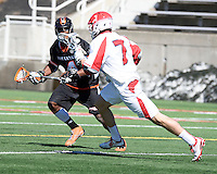 Princeton Lacrosse 2015 Stony Brook