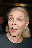 "Lauren Bacall..arriving for the Broadway Opening of ""Martin Short: Fame Becomes Me"" on August 17, 2006 at The Bernard B Jacobs Theatre. ..Robin Platzer. Twin Images"