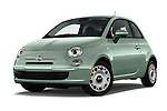 Fiat 500 Pop Hatchback 2016