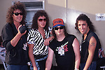 Y & T Donnington Monsters of Rock 1984 Donnington 1984