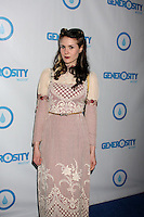 LOS ANGELES - MAY 4:  Kate Nash arrives at the 4th Annual Night of Generosity Gala Event at Hollywood Roosevelt Hotel on May 4, 2012 in Los Angeles, CA