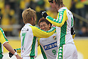 [^&auml;&sup3;?&divide;/Masaki Fukai (Jef), ..FEBRUARY 20, 2011 - Football : 17th CHIBA DERBY MATCH between Kashiwa Reysol 1-0 JEF United Ichihara Chiba at Kashiwanoha Stadium, Chiba, Japan. (Photo by Akihiro Sugimoto/AFLO SPORT) [1080]