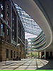 Bellevue Hospital by Pei Cobb Freed & Partners