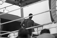 Ali vs Lewis Boxing at Croke Park.19/07/1972