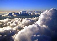 Wolken, Cumulus