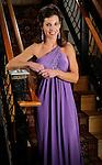 Model: Carrie Bradstreet, 2010 Mrs. West Michigan