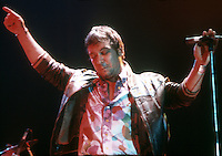 Eric Burdon performing in 1973.  Credit: Ian Dickson/MediaPunch
