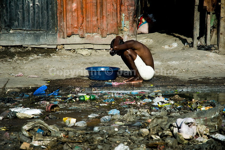 essays on poverty in haiti