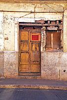 Old Havana Cuba Doorway, Republic of Cuba, , pictures of front door entrances