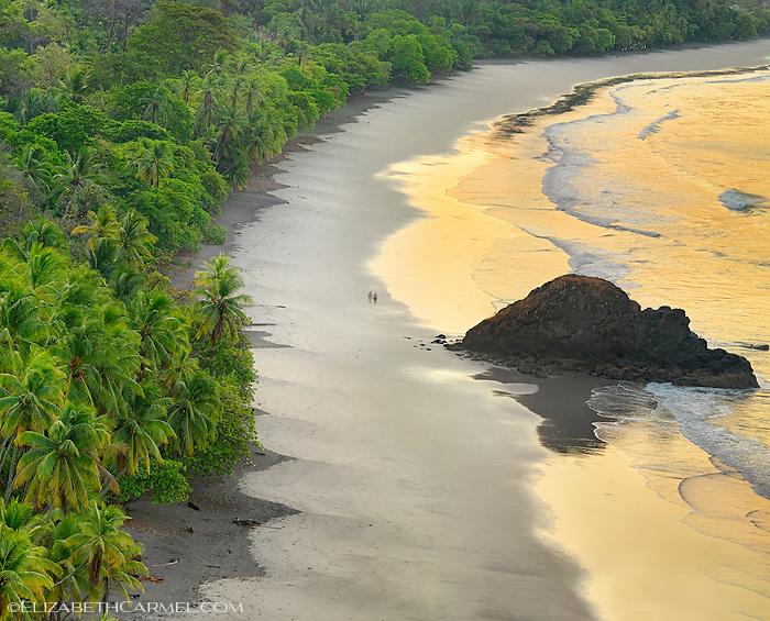 Sunrise Gold, Costa Rica