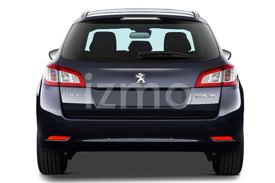2012 peugeot 508 sw allure wagon izmostock. Black Bedroom Furniture Sets. Home Design Ideas