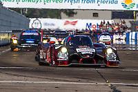 #60 Ligier JS P2 OR02-03/Honda,   Justin Wilson, John Pew, Oswaldo Negri  12 Hours of Sebring, Sebring International Raceway, Sebring, FL, March 2015.  (Photo by Brian Cleary/ www.bcpix.com )