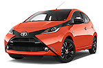 Toyota AYGO X-CITE 2WD MT Micro Car 2015