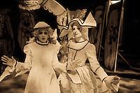 12th Annual Edwardian World's Faire | Edwardian Ball - Regency Ballroom