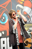 JUN 13 The Temperance Movement performing at Download Festival