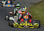 O Plate, Junior Max, Rowrah, James Singleton, Tony, Ogden, Coles Racing