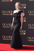 Emma Williams at The Olivier Awards 2017 at the Royal Albert Hall, London, UK. <br /> 09 April  2017<br /> Picture: Steve Vas/Featureflash/SilverHub 0208 004 5359 sales@silverhubmedia.com