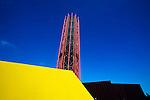 Australian Centre for Contemporary Art in Melbourne, Victoria, AUSTRALIA.
