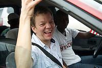 Director, *iLab_ Liberia