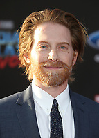 HOLLYWOOD, CA - April 19: Seth Green, At Premiere Of Disney And Marvel's &quot;Guardians Of The Galaxy Vol. 2&quot; At The Dolby Theatre  In California on April 19, 2017. <br /> CAP/MPI/FS<br /> &copy;FS/MPI/Capital Pictures