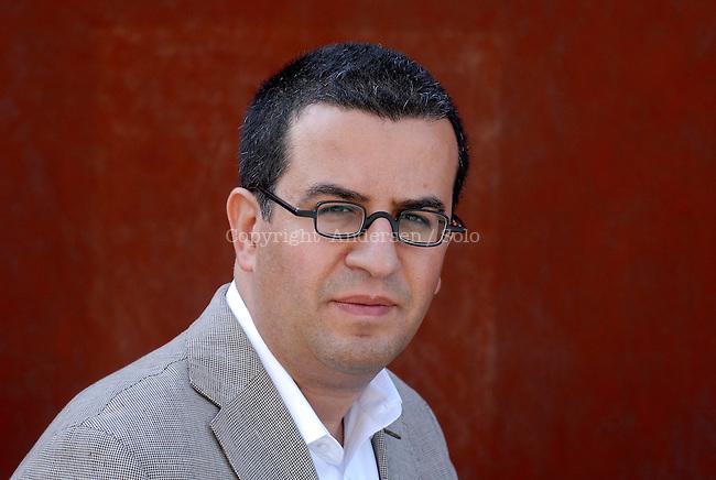 Matar Hisham