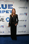 Sports Illustrated Swimsuit Model Natasa Bernardo Attends NEW YORK Rangers ROLL OUT THE<br /> &ldquo;BLUE CARPET PRESENTED by Chase&rdquo; <br /> FOR GAME THREE AGAINST WASHINGTON at Madison Square Garden, NY