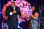 Steve Harvey Foundation Gala held at Cipriani on Wall Street in New York City