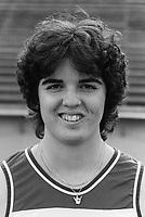 1981: Mary Osborne.