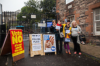18.09.2014 - The Voting Day