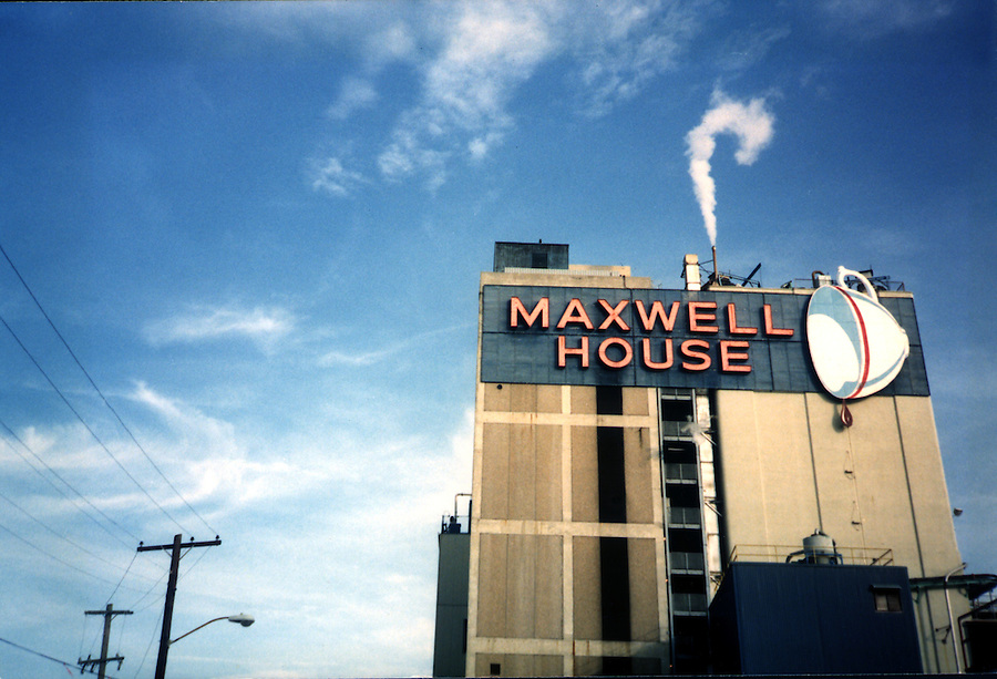 Maxwell House-Jacksonville, FL