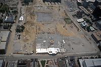 1997 June 19..Redevelopment..Macarthur Center.Downtown North (R-8)..LOOKING EAST...NEG#.NRHA#..