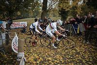 CX Koppenbergcross 2016