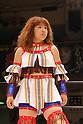 Kaori Yoneyama, JULY 18, 2010 - Pro Wrestling :..JWP Women's Pro Wrestling event at Korakuen Hall in Tokyo, Japan. (Photo by Yukio Hiraku/AFLO)