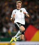Fussball international 2011, Testspiel: Deutschland - Brasilien