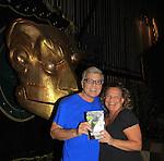 07-31-13 Kim Zimmer & John Davidson in Wicked
