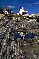 Pemaquid Point Light  #LH1