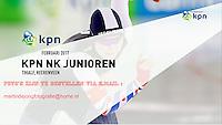 KPN NK Junioren Thialf 030217