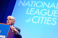 Ray LaHood at the National League of Cities Conference
